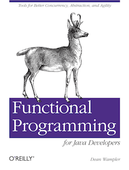Functional Programming for Java Developers: A Short Introduction
